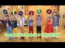 Стиляги 2 (Выпускной в детском саду в стиле Рок-н-ролл)