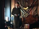 Шерлок Холмс (Василий Ливанов) и доктор Ватсон (Виталий Соломин). Разговор о Копернике