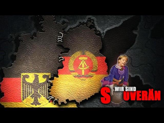Entzaubert: Das Märchen von der deutschen Souveränität