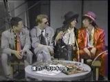 Hanoi Rocks 1984