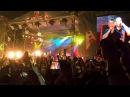 Ляпис Brutto Воины света live 22 07 2017 Рок за бобров