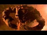 Тайна астероида  (Внутри скалы) космическая фантастика, ужасы.