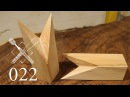 Joint Venture Ep 22 Quadruple faced halved rabbeted oblique scarf joint sumi isuka tsugi