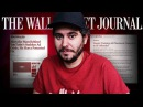 What H3H3 others are missing about the WSJ YouTube