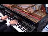 Blue Bird - Naruto Shippuuden OP3 piano