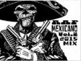 HipHop Mexicano Puro Rap Mix 2015 Varios Artistas Vol.2 Mix Mexico RAP HARD STREET
