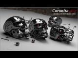 Coronita Minimal Techno Mix 2017 (Game Ower) Dj Swat