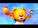 Мультики - Друзья: Приключения медвежат 🐻 Только лучшие серии! 🌟💖 Сказки для д