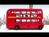 London Bus #10258 - LEGO Creator - Quick Build