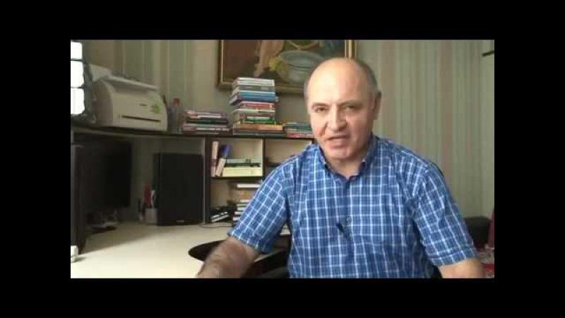 Рамазан Рабаданов, Дагестанский комментатор о сборной России по футболу