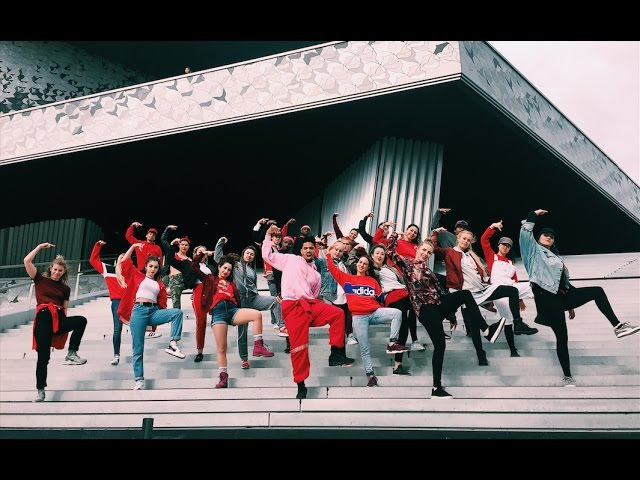 KillASon Illumina Dance Feat Flow Dance Academy