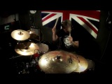 Rage Against The MachineTestify (Drum cover by Sergey Gorsky)