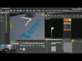 Particle Effect Collision Live Training Unreal Engine