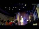 Eli Band - Behind the scenes (auth. of the lyrics and the music Elizaveta Korsakova)
