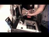Michal Patulski - Bristol Trip-Hop Sound Tribute (Akai Vintage Gear s1000 mpc 60)