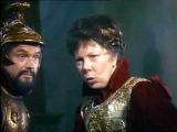 Handel - Julius Caesar - (English) Act 1 Scene 4 How silently, how slyly
