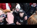 Зануда aka. Птаха-ПАПИРОСЫ (Отчет со съемок клипа) г.Хабаровск