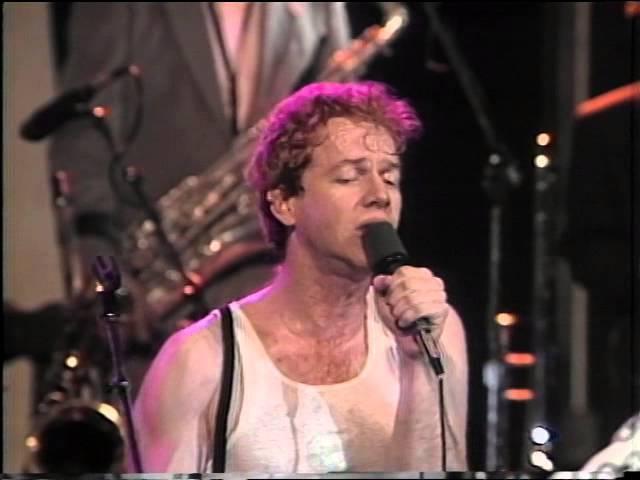 Oingo Boingo - Stay - 4/25/1987 - Ritz (Official)