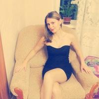 Кристинка Ангел