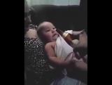 Echte Russen - Baby trinkt nur Bier