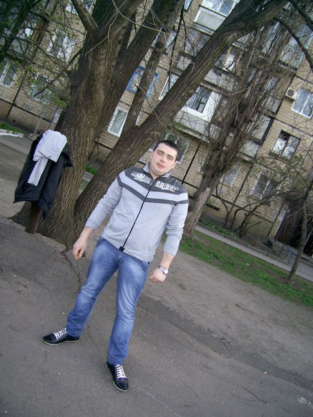 Andrey, 28, Krivoy rog