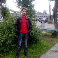 Пахомов Евгений