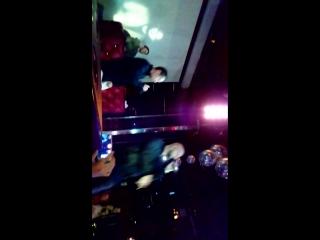 05. Каспийский груз г.Пермь night club Горный Хрусталь (20.10.2016)
