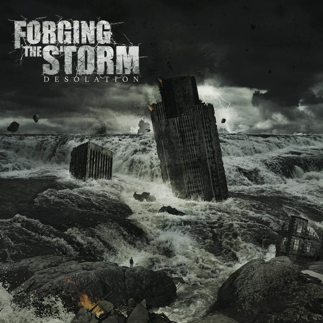 Forging The Storm - Desolation (2016)