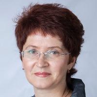 Анкета Мария Толковая