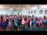 1-4 класи, танець здоров'я