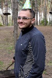 Александр Кальной