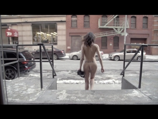 Erica Simone_ The Power of Naked, Directed by Paul de Luna (NSFW)