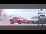 Drift Vine | Nissan Silvia s15 & Nissan 180sx present Bangkok Battle Drift