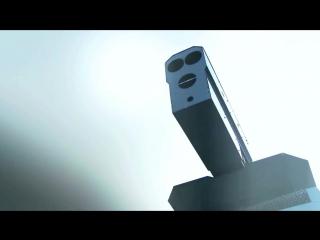 Rheinmetall Defense - High Energy Laser (HEL) Combat Simulation Field Testing [720p]