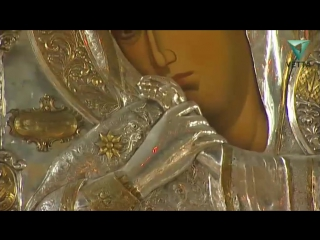 3 февраля. Икона Божией Матери +Отрада+ или +Утешение+
