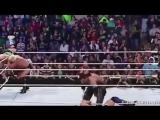 WWE 2007 Royal Rumble
