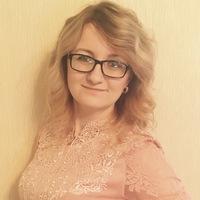 Анкета Ирина Санжара