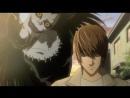 Тетрадь смерти 9 серия. Death Note 9