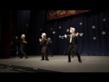 Любительское объединение танцевальная студия