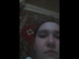 Камиля Фархутдинова - Live