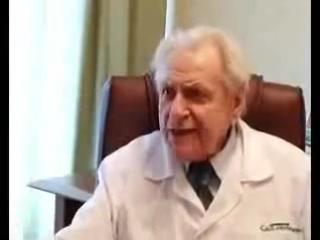 профессор неумывакин лечение паразитов