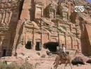 Таинственный город Петра. Загадки древности