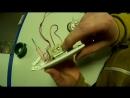 Как подключить трехклавишный выключатель Как установить в подрозетник