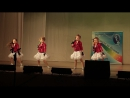 Тутти Фрутти - ДоРеМи конкурс Бегущая по волнам