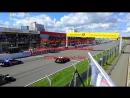 DTM 2017 Moscow Raceway