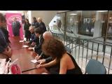 автограф сессия