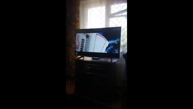 БАЛАНС ТВ -Телевидение для души !