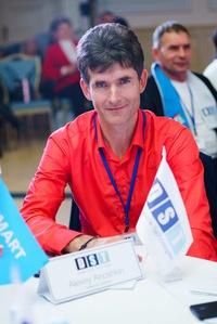 Аношкин Алексей