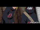 Bryan Keat - Аниме реп про Акацуки из Наруто - AMV _ Наруто реп _ Akatsuki Rap -