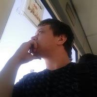 Анкета Саша Водичев